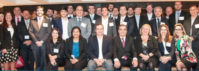 WNRS Attends CFO Conference